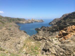 Crique du Cap de Creus