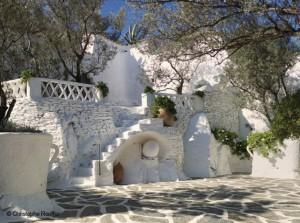 House of Salvador Dali in Portlligat