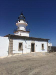 lighthouse - Cap de Creus