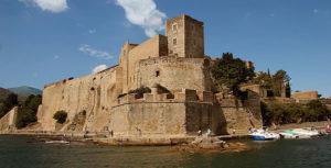 Castello Real de Collioure