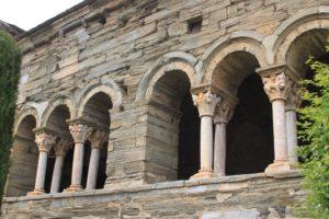 The priory of Serrabone
