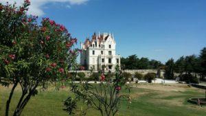 Valmy Castle