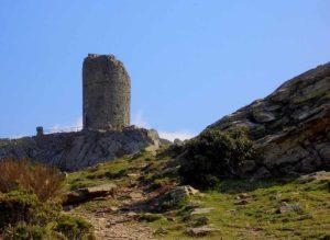 Massane Tower